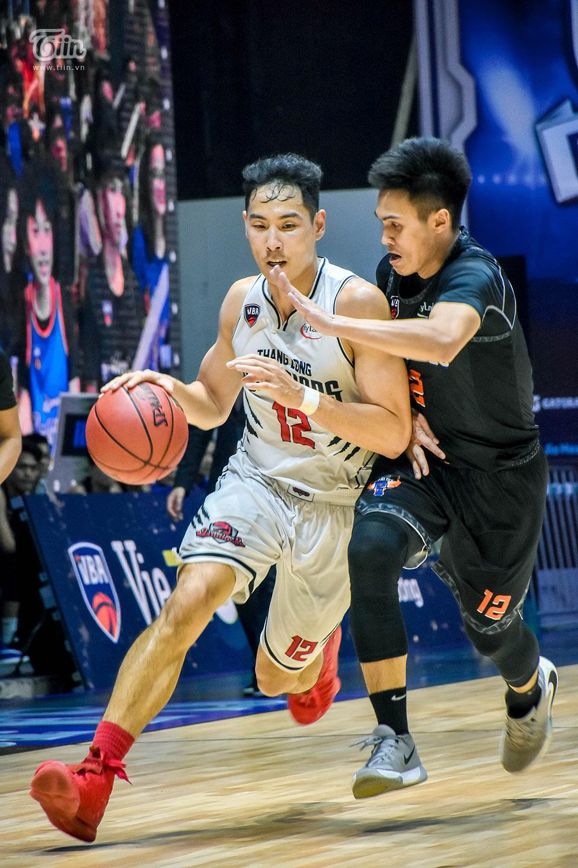 Photo Story: Thang Long Warriors chốt suất vào Finals VBA 2020 13