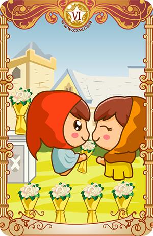 Bốc bài Tarot: Lý do nào khiến bạn mãi độc thân? 1