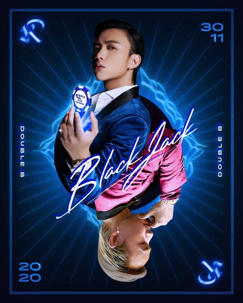 Sau nhiều màn 'chọc ghẹo' và 'thả thính', Soobin và Binz sẽ kết hợp trong MV 'BlackJack' 1