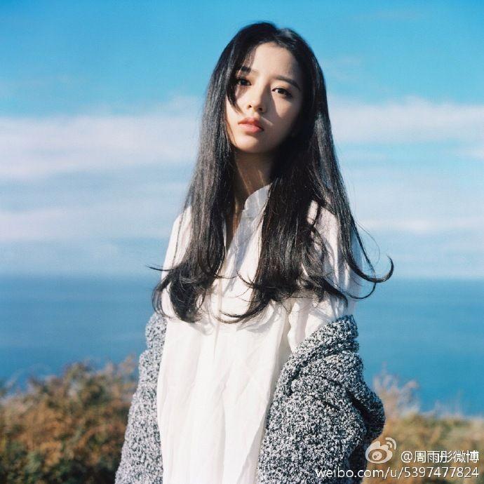 Vừa lọt 'top' nàng thơ của Hoa Ngữ, Châu Vũ Đồng gây tiếc nuối khi 'cắt phăng' mái tóc dài trong 'Mãi mãi là bao xa' 8