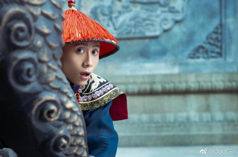 Bị cười nhạo vì đóng vai Vi Tiểu Bảo quá thất bại, Trương Nhất Sơn 'cợt nhả': 'Cứ diễn hay còn gì là thú vị nữa' 5