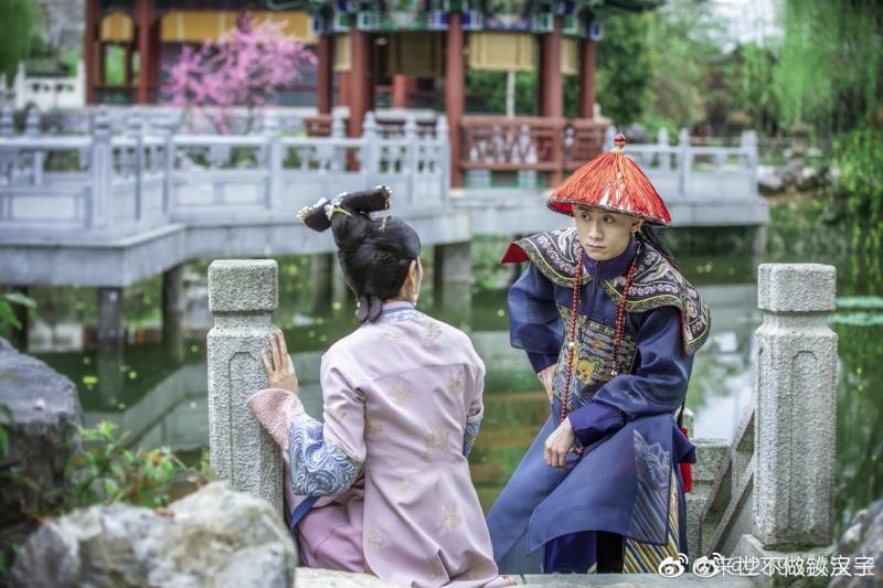Bị cười nhạo vì đóng vai Vi Tiểu Bảo quá thất bại, Trương Nhất Sơn 'cợt nhả': 'Cứ diễn hay còn gì là thú vị nữa' 6
