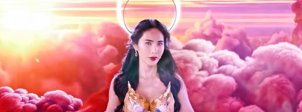 Thủy Tiên hoá 'yêu nữ', đẹp ma mị trong MV với loạt thiết kế của Nguyễn Tiến Truyển 0