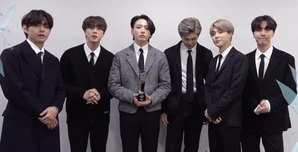 Netizen gọi AAA 2020 là 'lễ trao giải hề hước của năm': BTS 'trượt' giải quan trọng, các Daesang còn lại chia đều không sót một ai 6