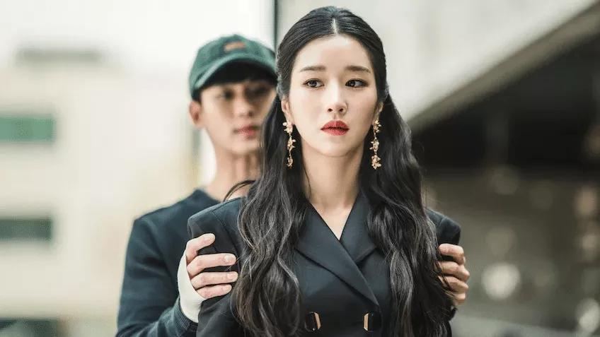 3 nhà văn có vấn đề tâm lý trên màn ảnh Hàn: Seo Ye Ji còn không bằng 1 góc nhà văn hoang tưởng, chuyên trị 'Tuesday' 3