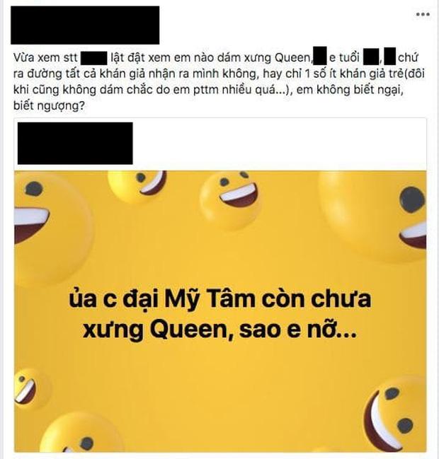 Min gây tranh cãi dữ dội khi tự nhận xứng đáng với danh hiệuQueen of Pop 3