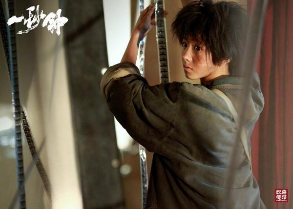Không có nhan sắc diễm lệ nhưng đó lại thành ưu điểm giúp Lưu Hạo Tồn có thể hóa thành nhiều kiểu nhân vật khác nhau