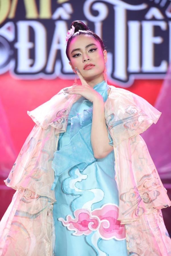 Hoàng Thùy Linh sẽ tiếp tục kết hợp cùng DTAP sau album Hoàng? 3