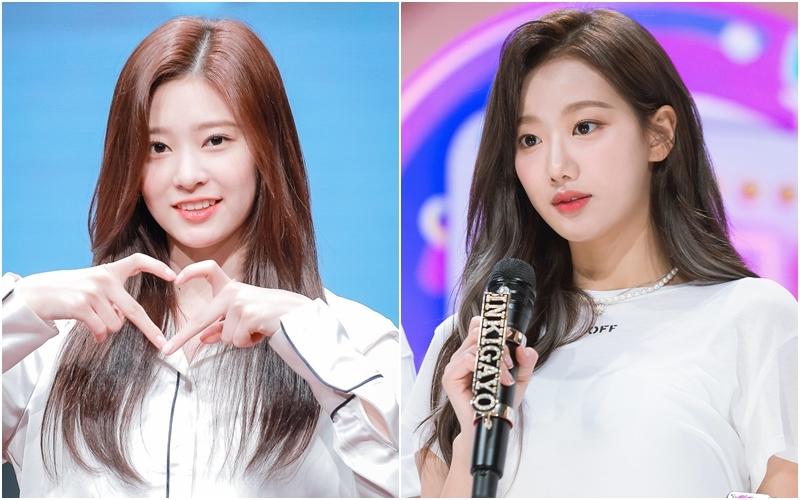 Song song đó, Kim Min Ju (IZ*ONE), Naeun (APRIL) - 2 MC Music Core và Inkigayo cùng các nghệ sĩ quảng bá tại hai show này gồm BTOB4U, Natty, StayC, Norazo, woo!ah! được thông báo rằng đang đi xét nghiệm Covid-19.