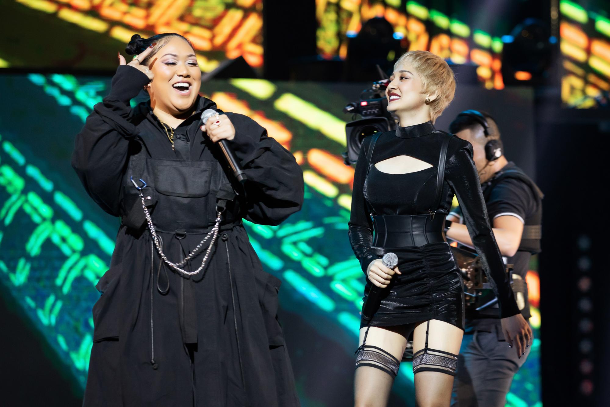 Brittanya Karma từng được khán giả yêu mến sau khi có màn kết hợp với nữ ca sĩ Bảo Anh trong sản phẩm âm nhạc Lười yêu.