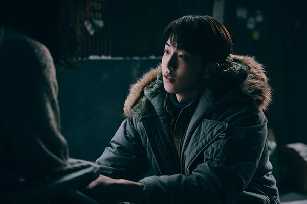 Nam Joo Hyuk dịu dàng, ấm áp khiến ai cũng tan chảy trong Josée.