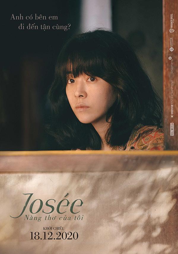 Nam Joo Hyuk và Han Ji Min: Cặp đôi đẹp rụng tim từ truyền hình đến điện ảnh 6