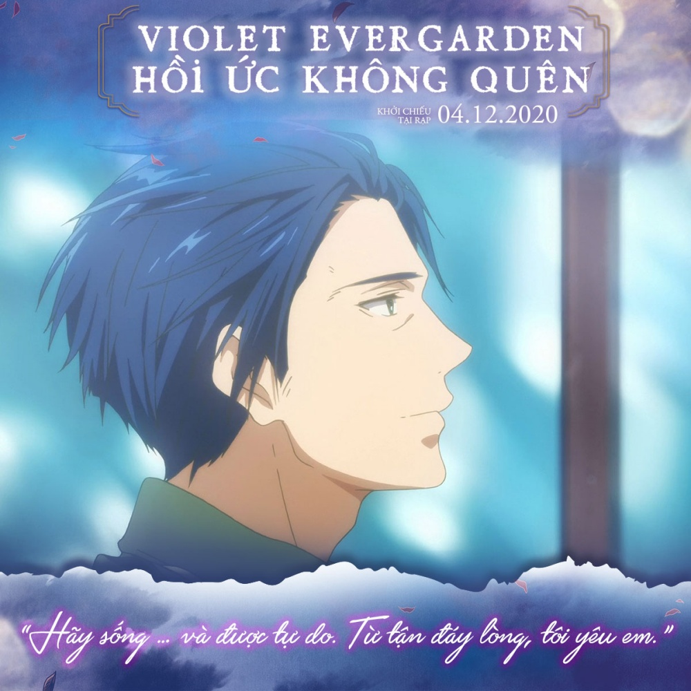 Lý do thương hiệu Violet Evergarden nổi bật giữa rừng anime hiện tại 2