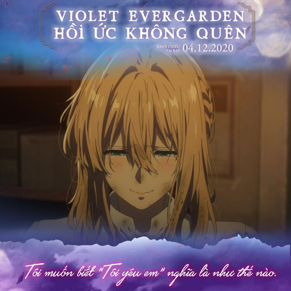 Lý do thương hiệu Violet Evergarden nổi bật giữa rừng anime hiện tại 3