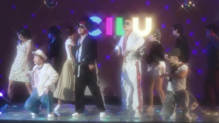 2020 là năm của disco khi 2 thành viên của Da LAB đánh lẻ phát hành MV mới cũng với phong cách này 2