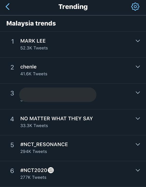 Sương sương vài câu nói trong teaser, Mark (NCT) leo thẳng top trending thế giới, fan than trời logo SM còn dài hơn cả lời rap 3