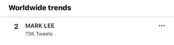 Sương sương vài câu nói trong teaser, Mark (NCT) leo thẳng top trending thế giới, fan than trời logo SM còn dài hơn cả lời rap 6