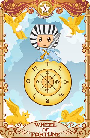 Bốc bài Tarot: 3 năm sau, vận mệnh của bạn sẽ thay đổi thế nào? 4