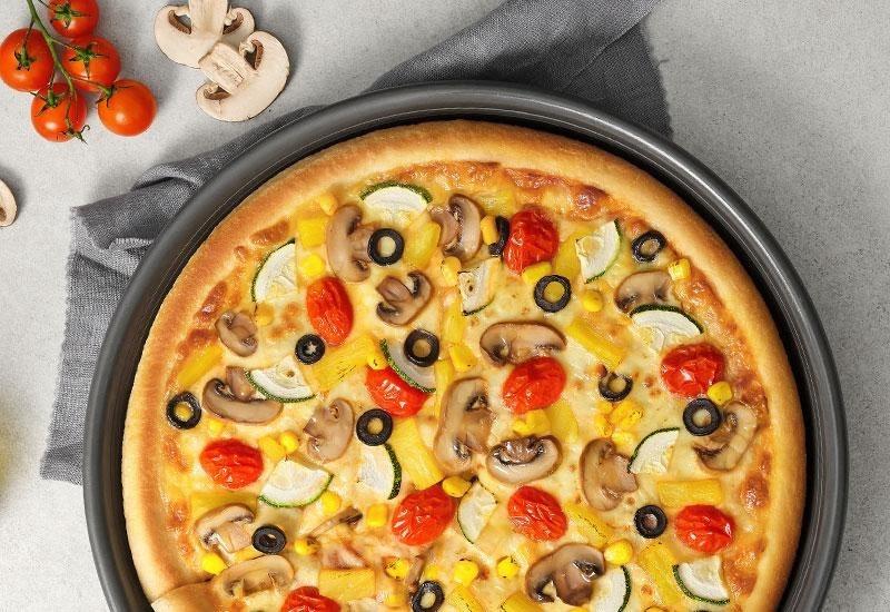 Pan Pizza - Chất lượng được dân sành ăn 'chứng nhận' 3