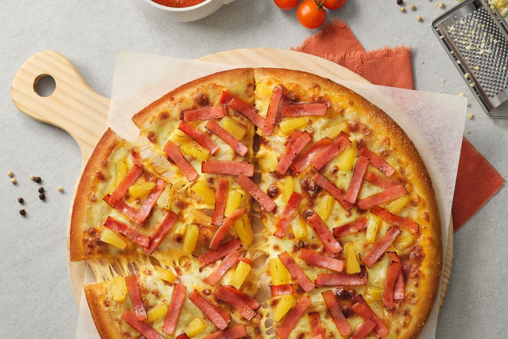 Pan Pizza - Chất lượng được dân sành ăn 'chứng nhận' 6