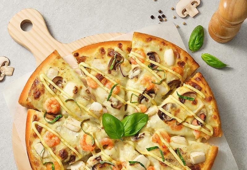 Pan Pizza - Chất lượng được dân sành ăn 'chứng nhận' 7