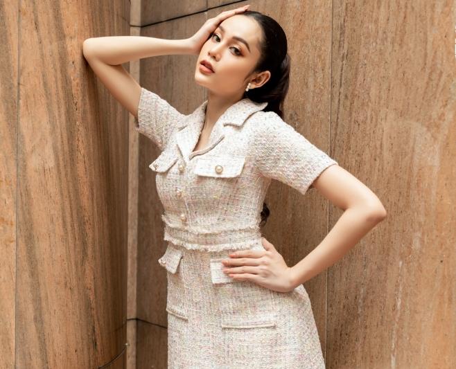 'The Best Street Style' ngày đầu: Người đẹp chuyển giới Lương Mỹ Kỳ thanh lịch, Top 3 outfits ấn tượng thuộc về dàn 'new face' 2