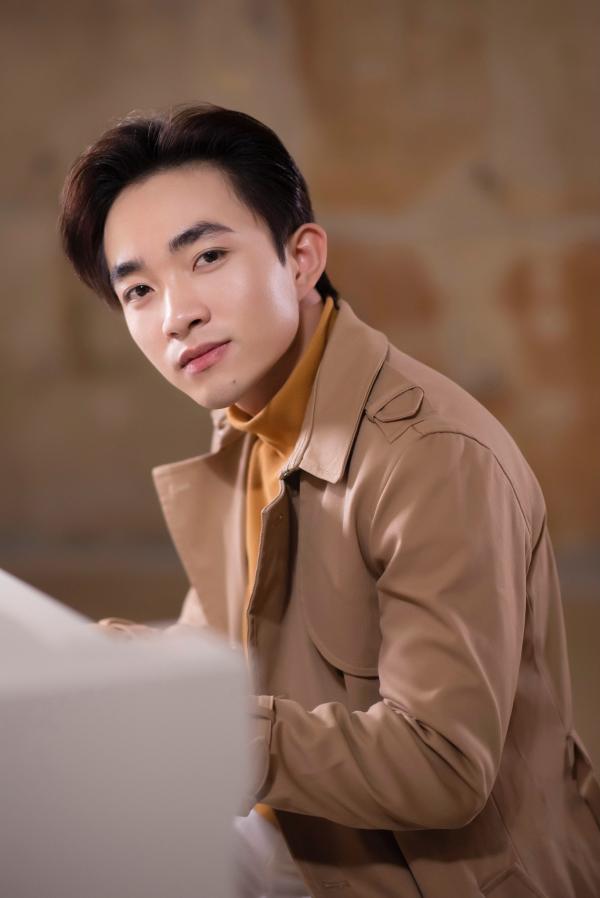 Ca sĩ Trung Quang trình làng MV mới, gây sốt khi chuyển sang hát nhạc ballad 2