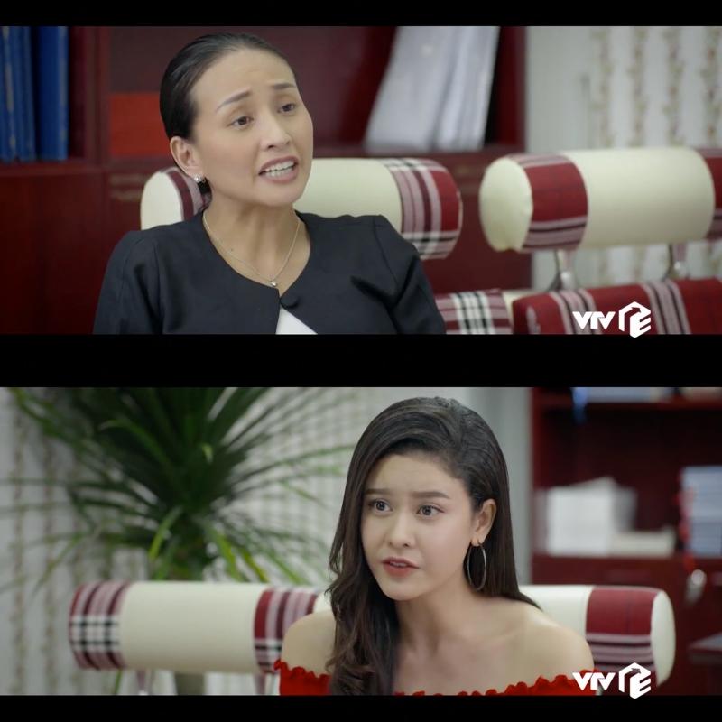 'Trói buộc yêu thương' tập 33: Trương Quỳnh Anh thức tỉnh, thừa nhận chỉ yêu Lý Bình, tự thú tội giết người 2