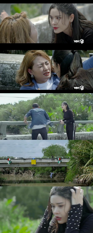 'Trói buộc yêu thương' tập 33: Trương Quỳnh Anh thức tỉnh, thừa nhận chỉ yêu Lý Bình, tự thú tội giết người 4