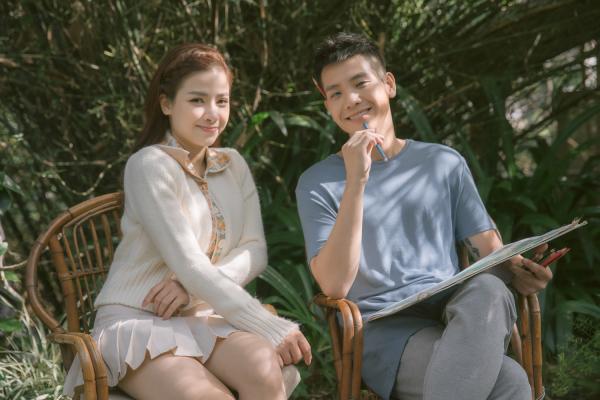 Quân A.P và Dương Hoàng Yến hé lộ trailer MV về câu chuyện tình yêu của con người và robot 0