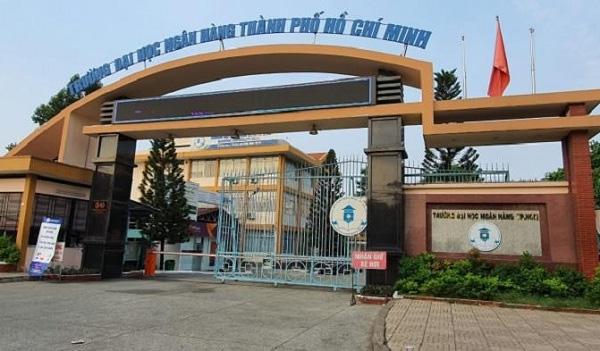 ĐH Ngân hàng TP HCM là trường đầu tiên cho sinh viên học online khi một giảng viên của trường này là F1 của BN 1342