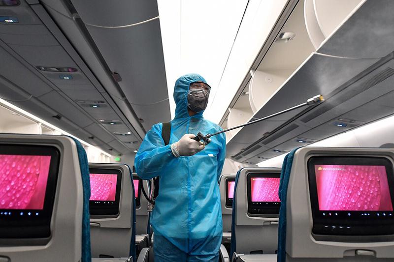Khởi tố vụ án hình sự tiếp viên hàng không làm lây lan dịch bệnh Covid-19 ở TP.HCM 5