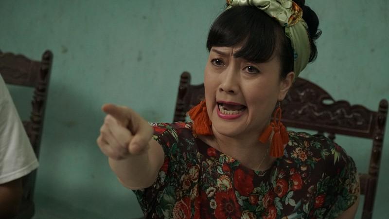 Nghệ sĩ Vân Dung sẽ vào vai mẹ của Minh, một người phụ nữ ngây thơ và sống thiếu trách nhiệm.