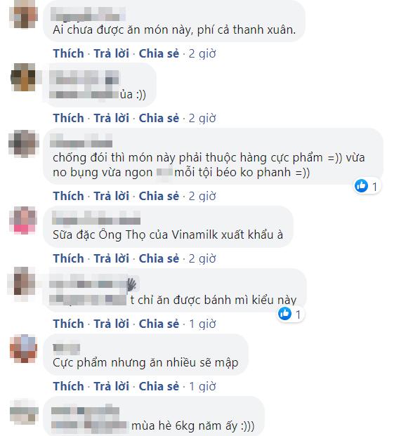 Bình luận của giới trẻ trên mạng xã hội