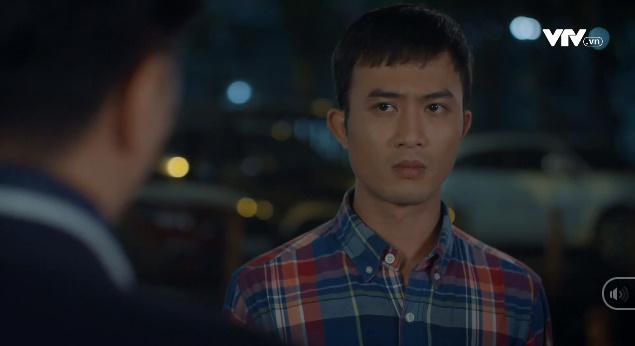 'Hướng dương ngược nắng': Bị Lương Thu Trang hạ gục một cách đơn giản, Việt Anh đem lòng si mê 6
