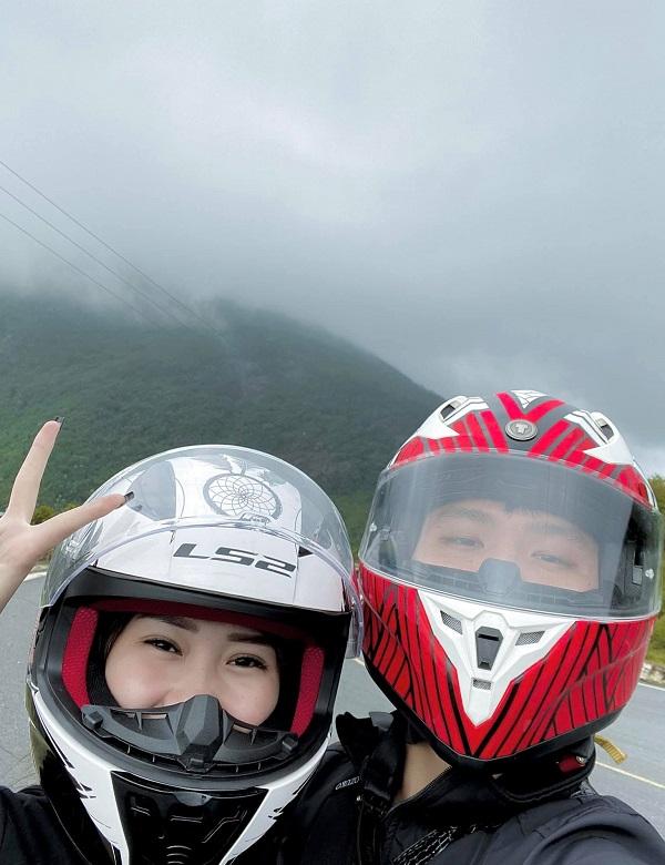 Cặp đôi 9X dành 33 ngày để phượt 6.000km từ Nam ra Bắc trước khi 'chốt' về chung một nhà 1