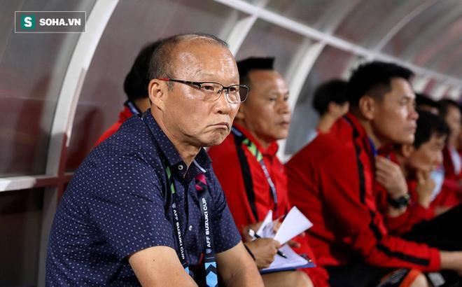 HLV Park Hang-seo lo lắng vì bị đồn mâu thuẫn với VFF, phải ra đi cùng 'hai bàn tay trắng' 0