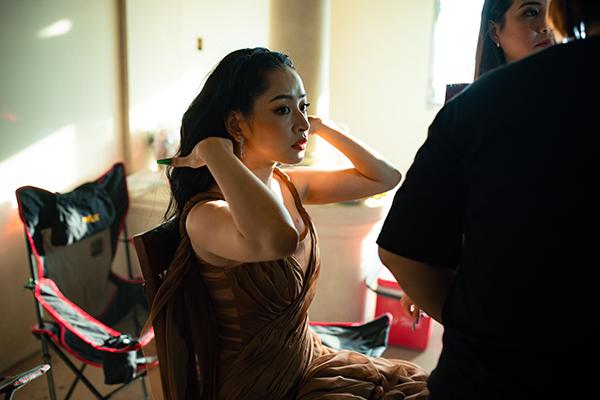 Nóng: Chi Pu xác nhận góp mặt trong dự án phim 'Thiên thần hộ mệnh' của đạo diễn Victor Vũ 3