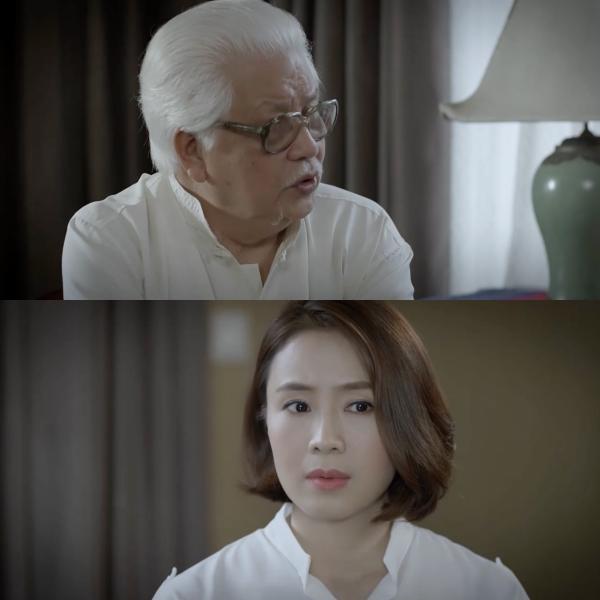 'Hướng dương ngược nắng' trailer tập 11: Ra oai với Đình Tú, Quỳnh Kool bị cà khịa'học lớp mấy rồi?' 2