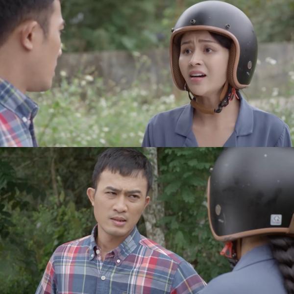 'Hướng dương ngược nắng' trailer tập 11: Ra oai với Đình Tú, Quỳnh Kool bị cà khịa'học lớp mấy rồi?' 3