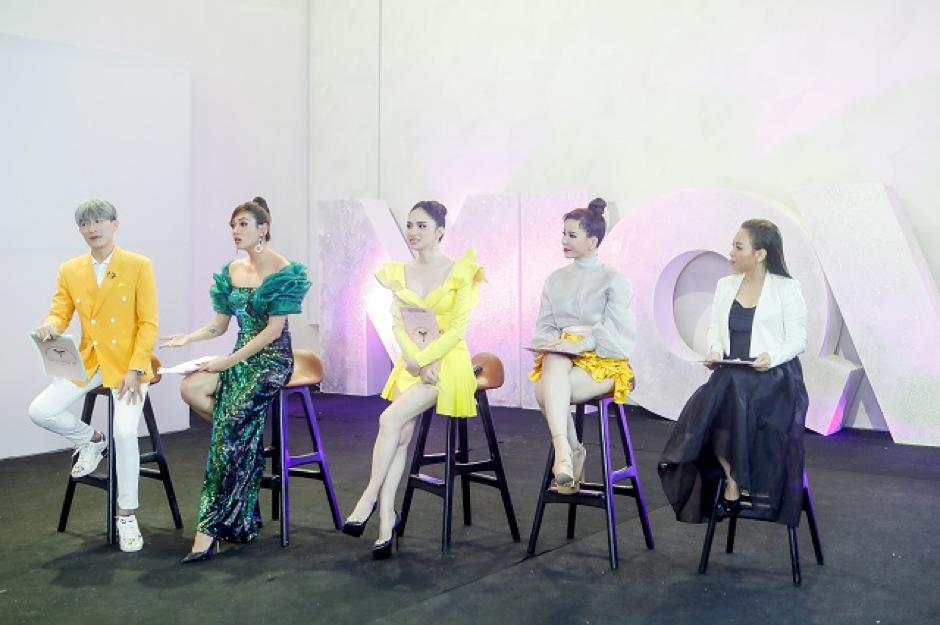 Hoa hậu Oanh Lê lên tiếng sau tranh cãi về chiến thắng của team Minh Tú: Khi làm quảng cáo bạn phải nhớ khách hàng luôn đúng 4