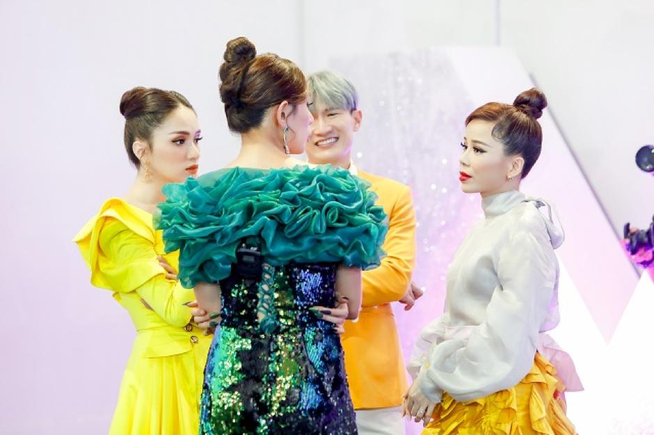 Hoa hậu Oanh Lê lên tiếng sau tranh cãi về chiến thắng của team Minh Tú: Khi làm quảng cáo bạn phải nhớ khách hàng luôn đúng 3