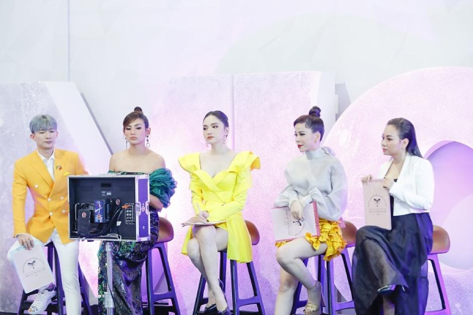 Hoa hậu Oanh Lê lên tiếng sau tranh cãi về chiến thắng của team Minh Tú: Khi làm quảng cáo bạn phải nhớ khách hàng luôn đúng 5