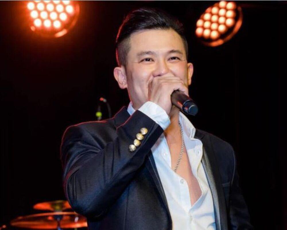 Ca sĩ Vân Quang Long qua đời ở tuổi 41 vì đột quỵ