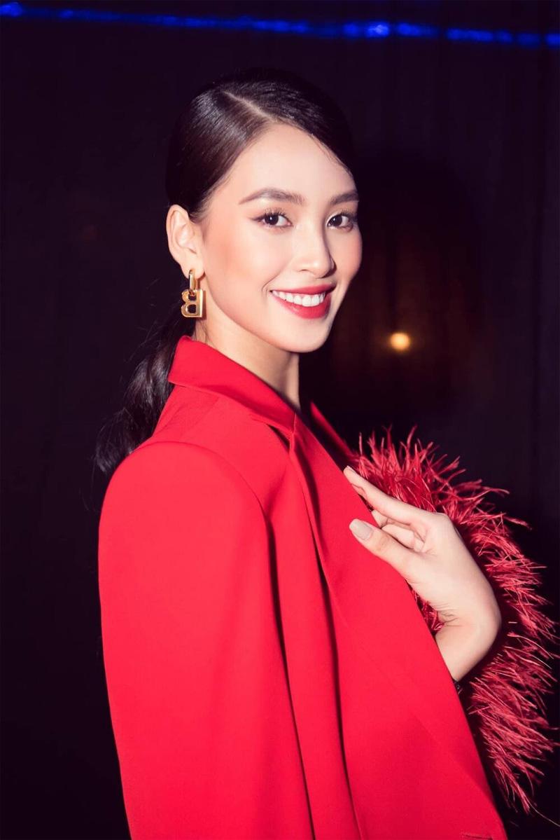 Sau Mai Phương Thúy, đến Hồ Ngọc Hà cũng phải công nhận: 'Trần Tiểu Vy là hoa hậu đẹp nhất' 4