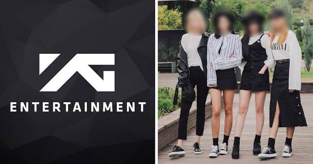 Rộ thêm loạt thông tin về girlgroup mới của YG: 'Đàn em' BlackPink sẽ là tân binh đa quốc gia? 0