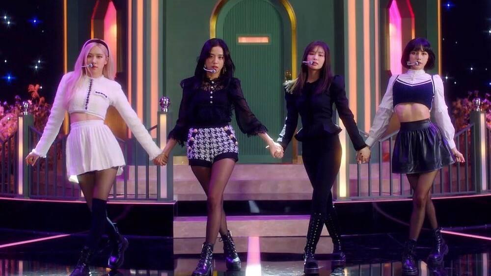 Rộ thêm loạt thông tin về girlgroup mới của YG: 'Đàn em' BlackPink sẽ là tân binh đa quốc gia? 5