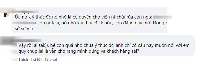 Quán trà sữa bị bóc phốt dậy sóng Đà Nẵng có động thái gây bức xúc: Không một lời xin lỗi thực khách! 4
