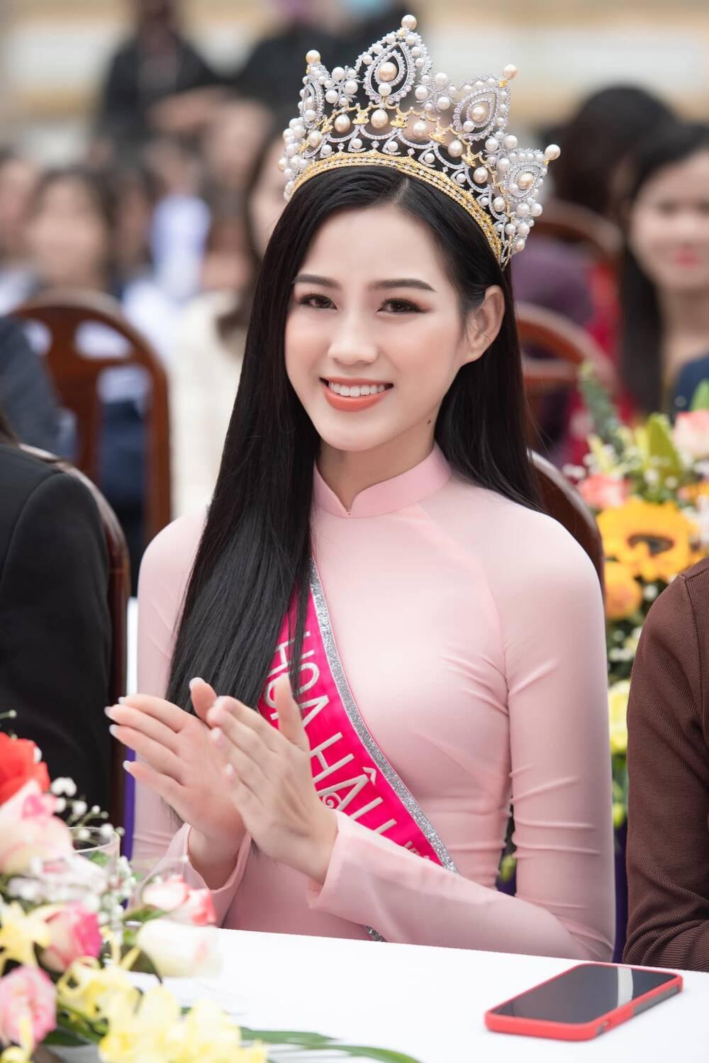 Hoa hậu Việt Nam Đỗ Thị Hà được Missosology dự đoán lọt Top 10 Miss World 2021 7