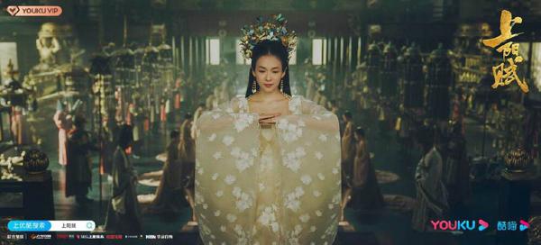 Những mỹ nhân Hoa ngữ thành công ở mảng điện ảnh nhưng thất bại ở mảng truyền hình 2